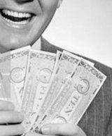 A smile is money … like $65million